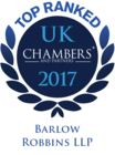Chambers firm 2017