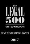 Uk next generation lawyer 2017