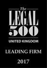 Uk leading firm 2017