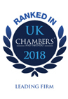 Uk leading firm 2018