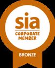 Sia corporate partner bronze