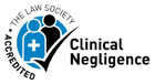 Sra specialist clinical negligence panel