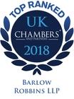 Chambers uk 2018 firm