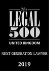 Uk next generation lawyer 2019  2