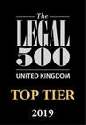Uk top tier firm 2019