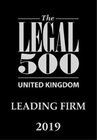 Uk leading firm 2019