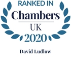 Chambers top ranked 2020 david ludlow