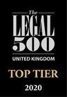 Uk top tier firm 2020