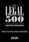 Uk next generation partner 2020