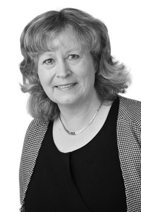 Fiona Gould